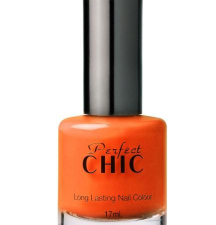 Lac De Unghii Profesional Perfect Chic 296 21St Century Girl