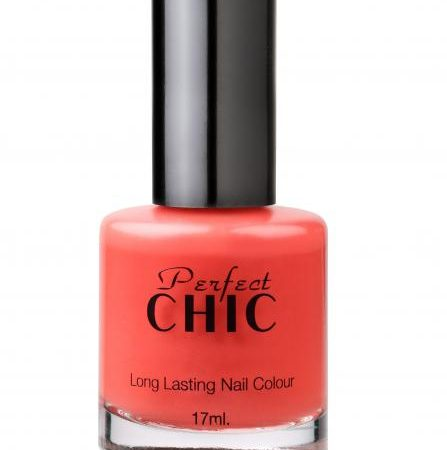 Lac De Unghii Profesional Perfect Chic 409 Sweet Peach